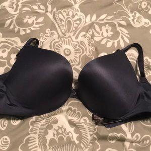 VS push-up bra
